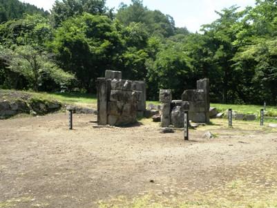 橋野高炉跡の画像 p1_7
