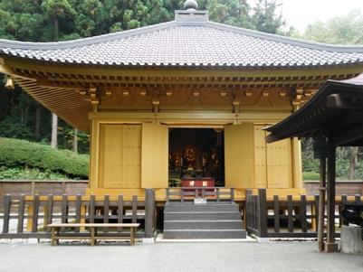 「中尊寺金色堂」の画像検索結果